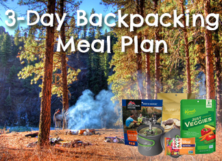 backpacking-meal-plan
