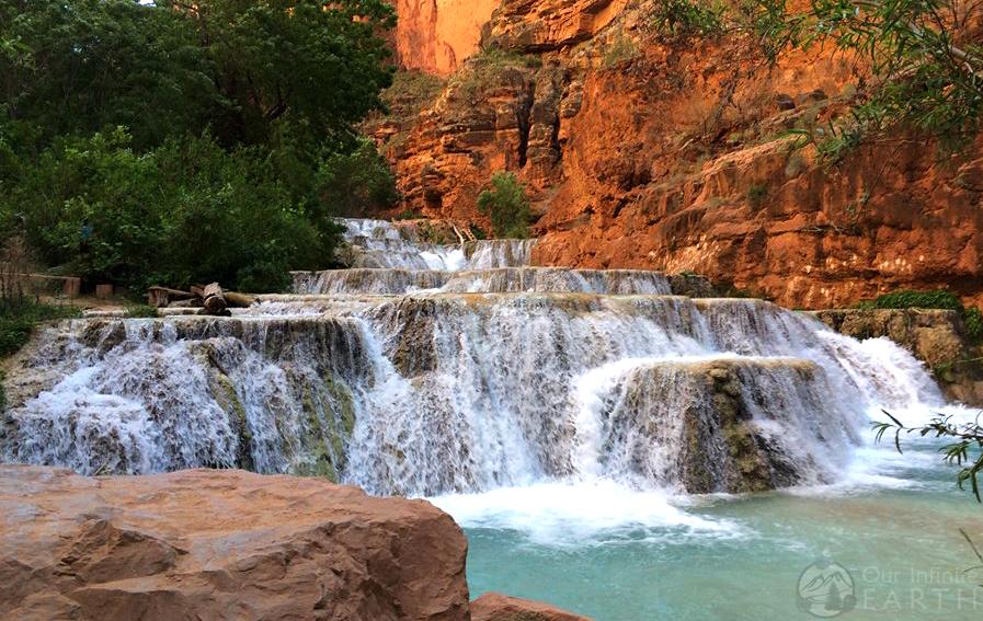 havasupai beaver falls