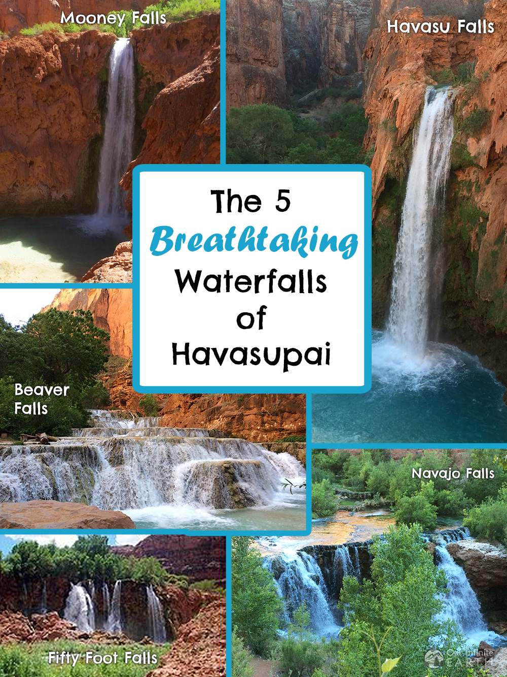 waterfalls-of-havasupai-creek