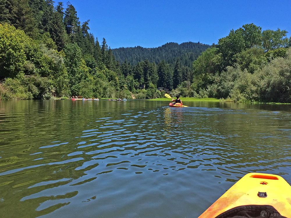 kayaking-russian-river-guerneville