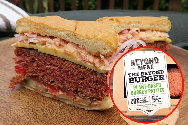 The 3 Best Meat Substi...