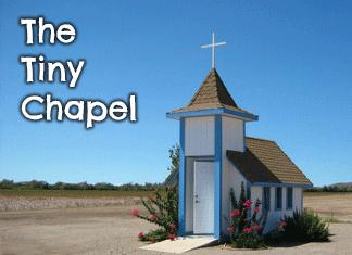 tiny-chapel