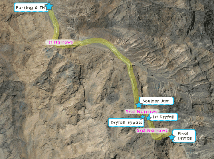 mosaic-canyon-trail-map-death-valley