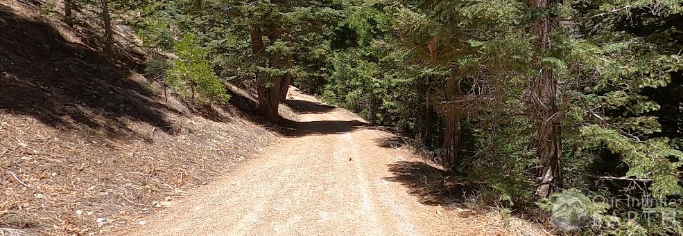 burkhart trail