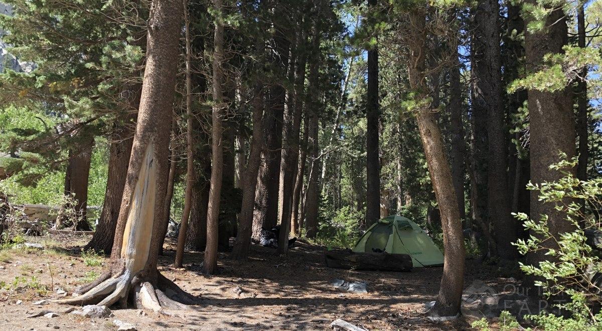 fern-lake-camping