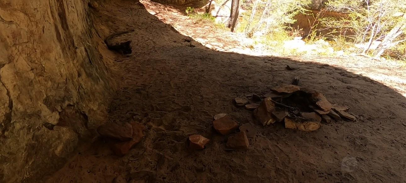 west-fork-oak-creek-camping