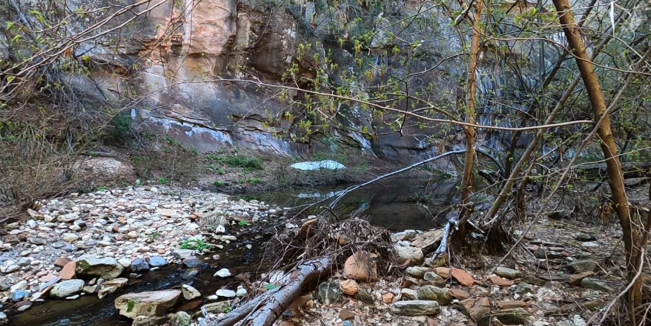 west-fork-oak-creek-route-finding