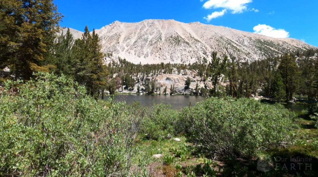 fourth lake big pine
