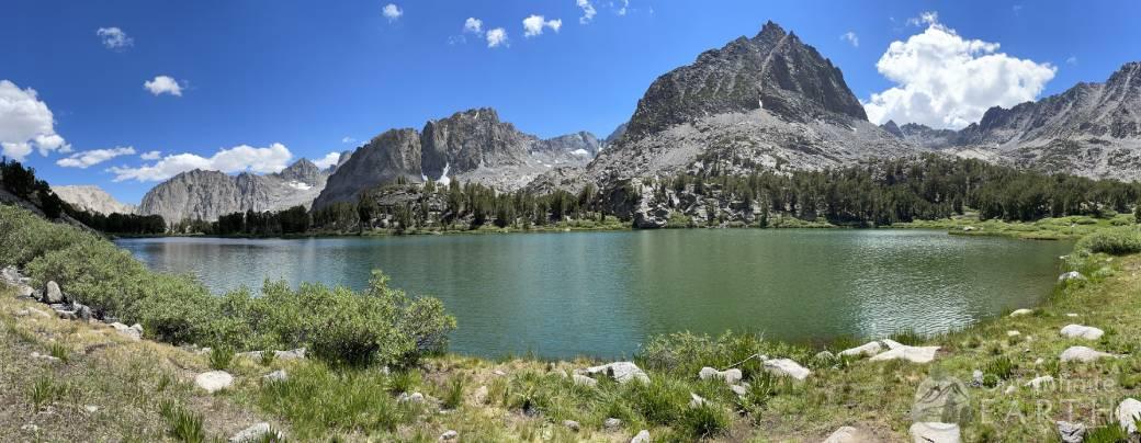 Sixth Lake