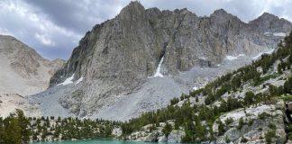third lake big pine